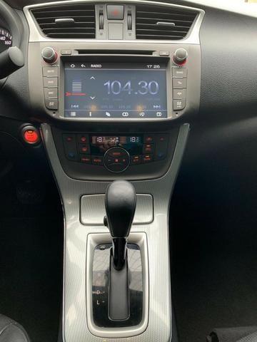 Sentra SV 2.0 Automático Super Novo!!!!!! - Foto 11
