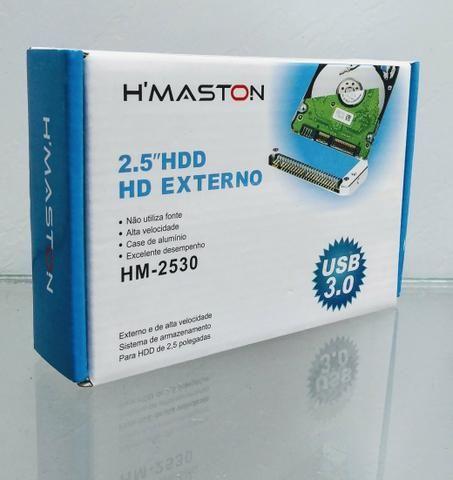 Gaveta HD 2.5