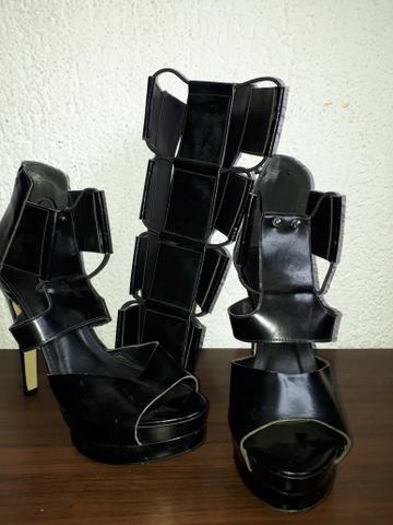 767fa29e7 Sapatos precos variafos salto - Roupas e calçados - Bela Vista, São ...