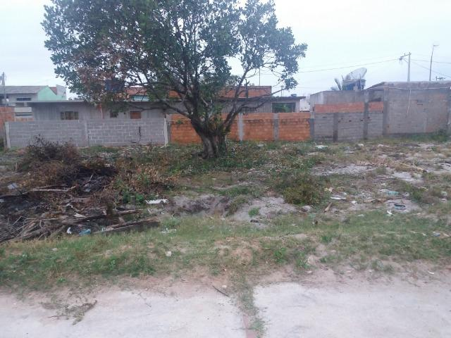 Terreno lagomar medindo 200 m² pronto para construir facilito entrada - Foto 4