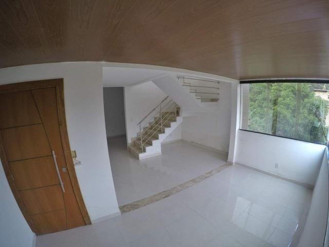 Cobertura em Ipatinga, 3 qts/suíte, Área gourmet, 208,76 m², Elev., 2 vgs. Valor 480 mil - Foto 4