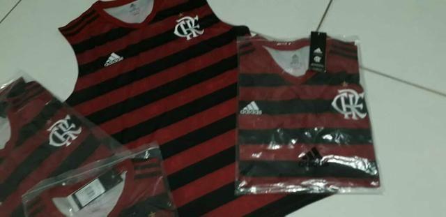 e58f1c83db Camiseta Regata Flamengo - Roupas e calçados - Ipanema, Rio de ...