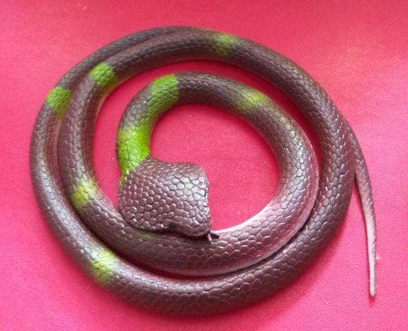 Cobra Silicone - Foto 2