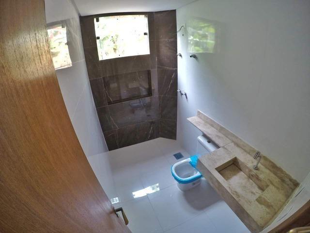 Cobertura em Ipatinga, 3 qts/suíte, Área gourmet, 208,76 m², Elev., 2 vgs. Valor 480 mil - Foto 20