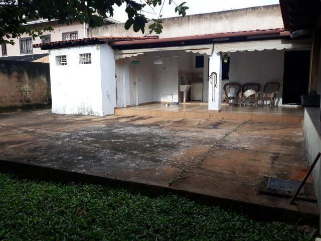 Casa na Qsc 19 Quadra 25 - Lote 800 metros - Foto 13