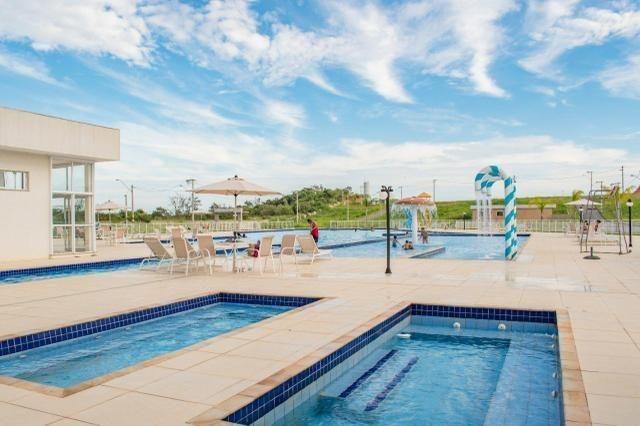 Venha construir a casa seu sonho em verdadeiro Resort de morar agende visita