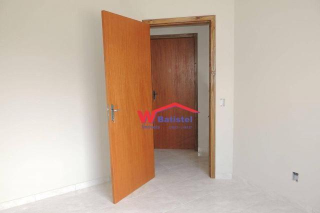 Casa com 3 dormitórios à venda, 52 m² por r$ 189.900 - rua do faisão, nº 154 - arruda - co - Foto 9