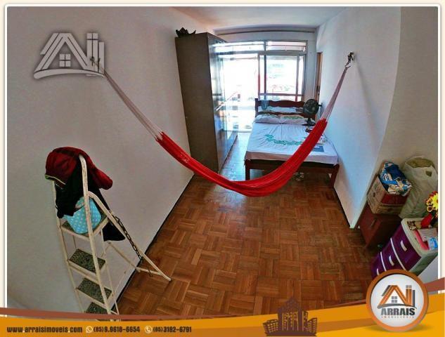 Vendo apartamento 3 quartos no bairro Benfica - Foto 11