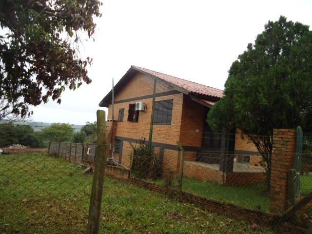 (CA2298) Casa Linha Paraiso - Foto 8