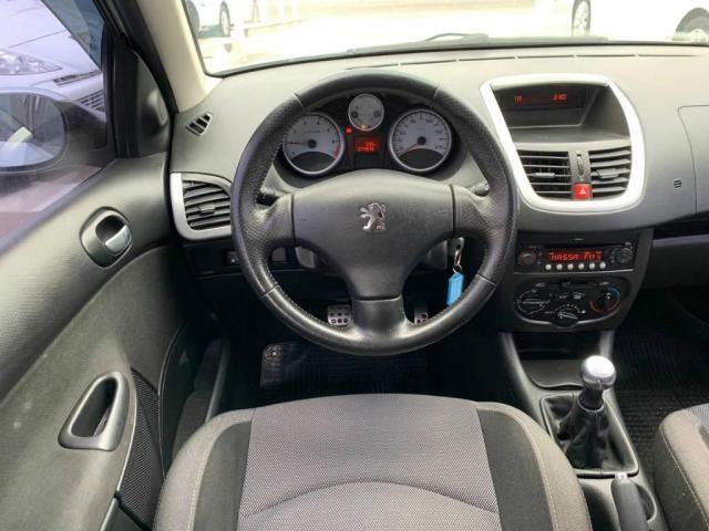 Peugeot 207 QUIKSILVER 1.4 - Foto 7