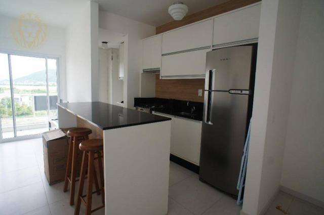 Cobertura residencial à venda, Rio Tavares, Florianópolis. - Foto 4