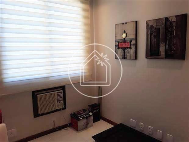 Apartamento à venda com 4 dormitórios em Icaraí, Niterói cod: 831115 - Foto 7