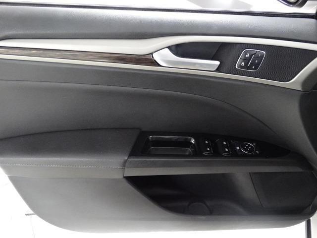 Ford Fusion Se 2.5 Flex Automático Prata - Foto 12