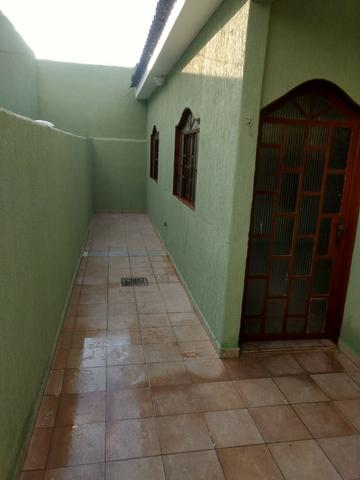 Vende-se excelente casa de 3 quartos em Taguatinga norte