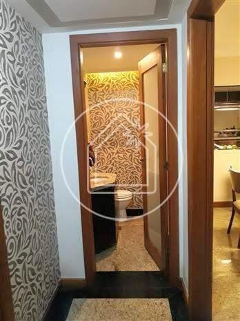 Apartamento à venda com 4 dormitórios em Icaraí, Niterói cod: 831115 - Foto 15