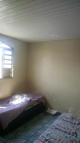 Lote com casa, 2Q e 2kits renda 2 mil QNO 11 245mil - Foto 10