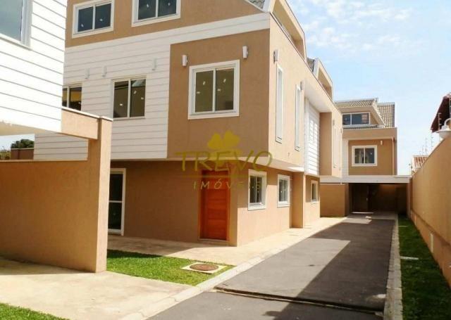 Casa de condomínio à venda com 3 dormitórios em Boa vista, Curitiba cod:1653 - Foto 2