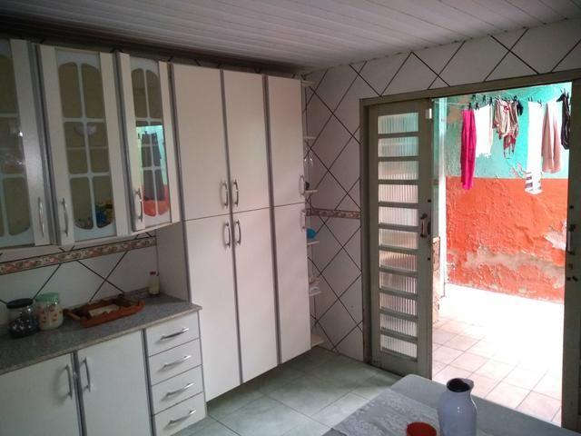 QC 01 Casa Com 02 Quartos e Garagem Coberta, Oportunidade!!! - Foto 9