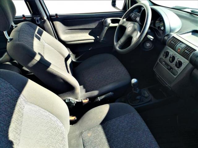 Chevrolet Classic 1.0 Mpfi Life 8v - Foto 4