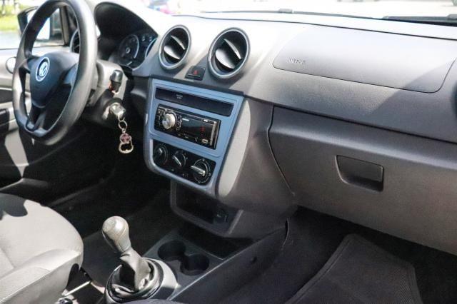 Volkswagen Saveiro 1.6 Msi Robust Cs 8v Flex 2p Manual - Foto 10
