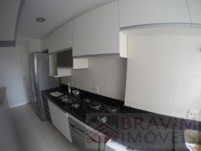 Apartamento com 3 quartos em Morada de Laranjeiras - Foto 2