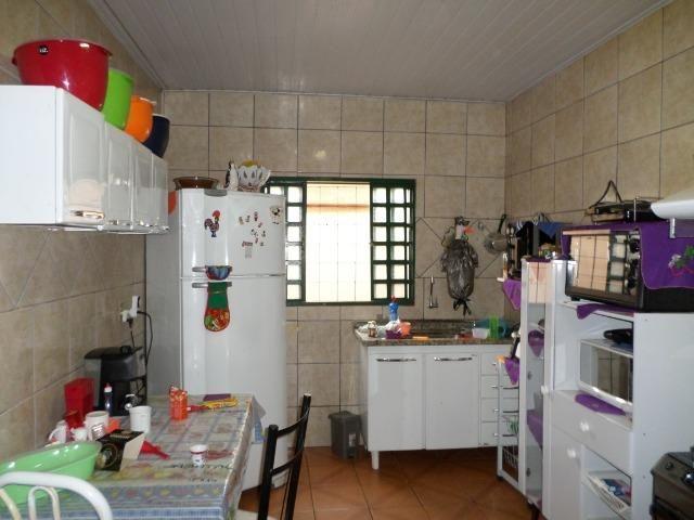 Casa QR 411 - 2qts send 1 suite prox creche mangabeira - Samambaia - Foto 11