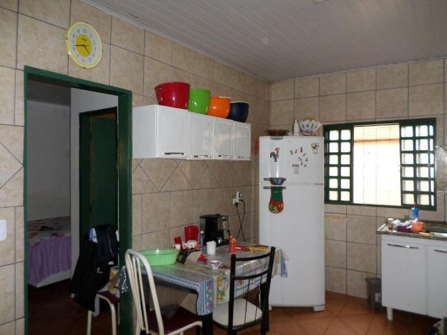 Casa QR 411 - 2qts send 1 suite prox creche mangabeira - Samambaia - Foto 13