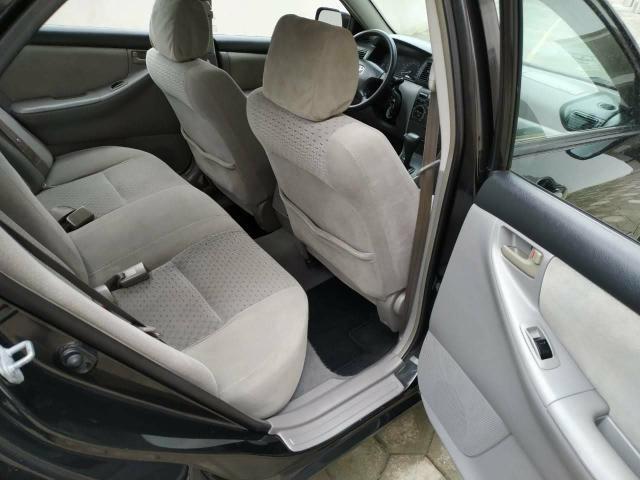 Corolla XLi 1.6 automático 2008 - Foto 11