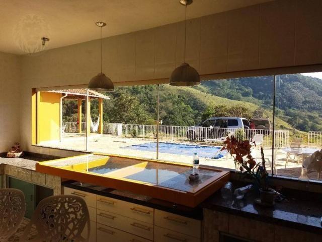Casa residencial à venda, Zona Rural, Soledade de Minas. Minas Gerais - Foto 8