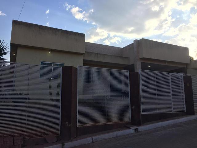 Casa moderna 3 qtos lote 400 m Cond fechado - Foto 5