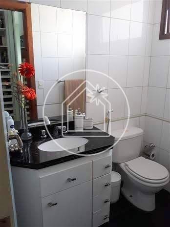 Apartamento à venda com 4 dormitórios em Icaraí, Niterói cod: 831115 - Foto 10