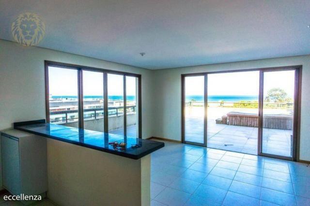 Cobertura residencial à venda, Campeche, Florianópolis. - Foto 14