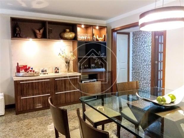 Apartamento à venda com 4 dormitórios em Icaraí, Niterói cod: 831115 - Foto 2