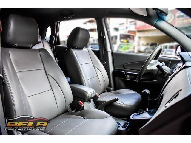 Hyundai Tucson 2.0 Mpfi Gls 143cv 2wd Flex 4p Aut Completo + 2019 Vist - Foto 5