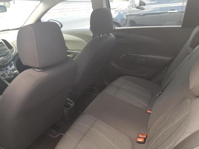 Gm - Chevrolet SONIC HB LT 1.6  FlexPower Aut. 2014 Financia - Foto 5