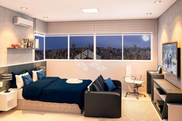 Kitchenette/conjugado à venda com 1 dormitórios em Humaitá, Bento gonçalves cod:9906105 - Foto 6