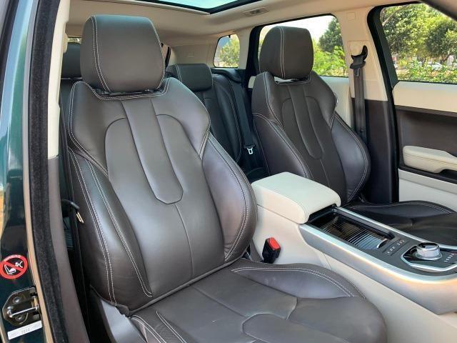 Land Rover Evoque Prestige - Foto 4
