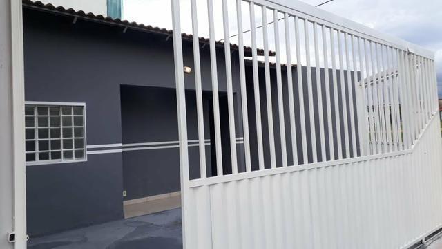 Linda Casa Laje Esquina Ao Lado do Centro, 02 Quartos - Foto 13
