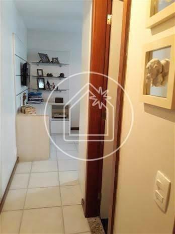 Apartamento à venda com 4 dormitórios em Icaraí, Niterói cod: 831115 - Foto 11