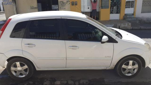 Fiesta 2003 1.6 no gnv