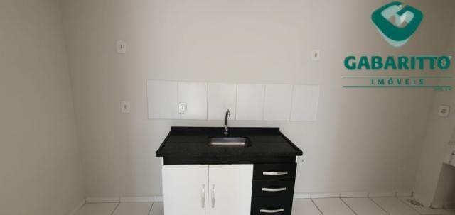 Apartamento para alugar com 3 dormitórios em Pinheirinho, Curitiba cod:00261.005 - Foto 6