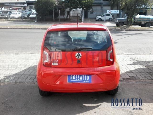 VW Up! Take 1.0 4 portas Completo - Foto 4