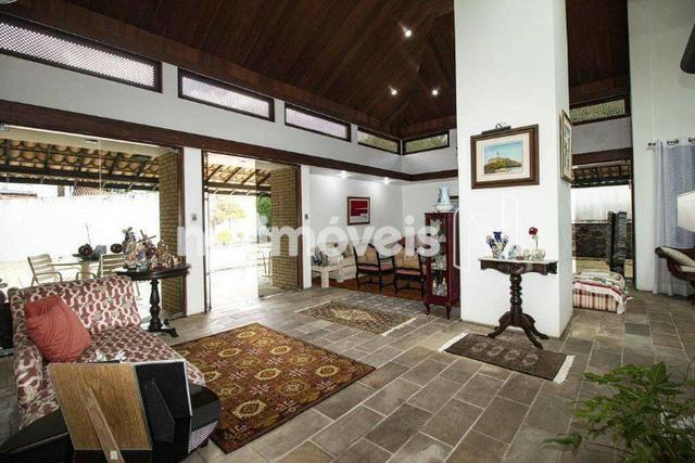 Casa 4 Quartos à Venda no Itaigara (796823)