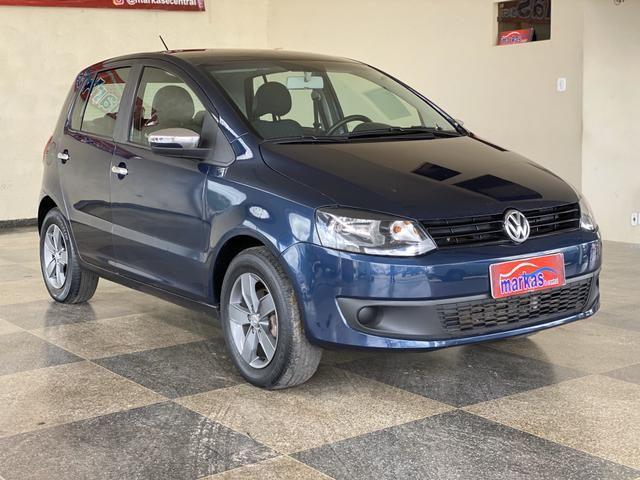 VW - Fox 1.6