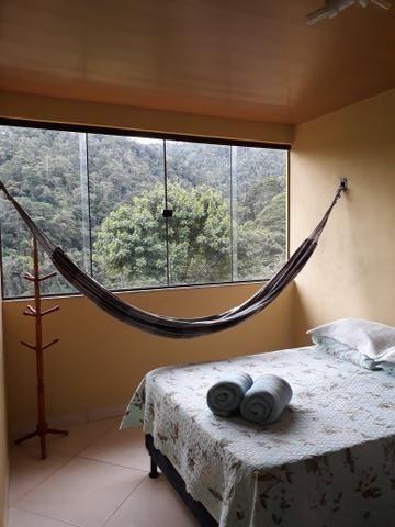 Descanso e Lazer nas Montanhas - Foto 8