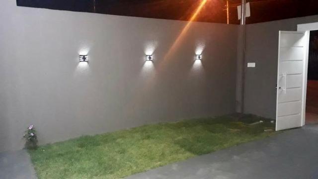 [Aceita Permuta] Casa nova com 3 qtos ( 1 suíte)-Gameleira 2 - Foto 3