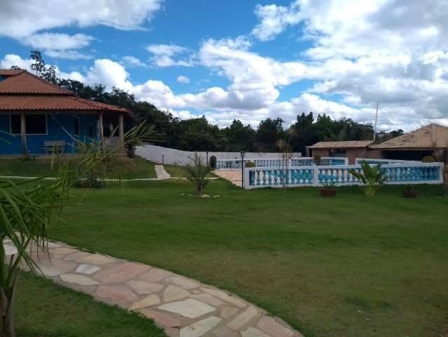 Chacara com piscina - Foto 8
