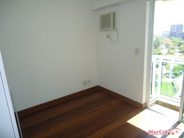 Apartamento - BARRA DA TIJUCA - R$ 5.500,00 - Foto 13