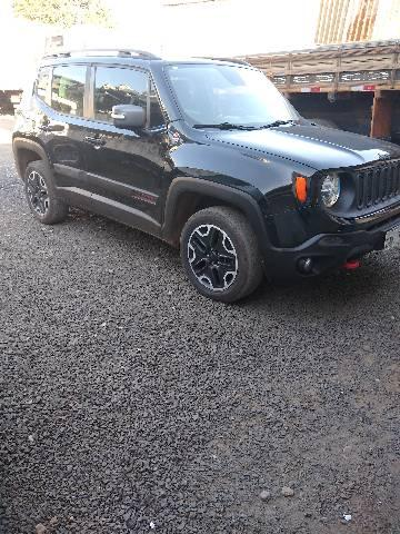 Jeep Renegade trawalk - Foto 2