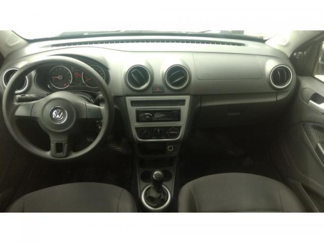 Volkswagen Gol G6 1.0 Mi Total Flex 8v - Foto 7